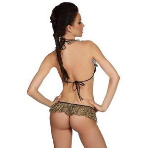 BODY SEXY Body Sexy Exotic Girl - Beige