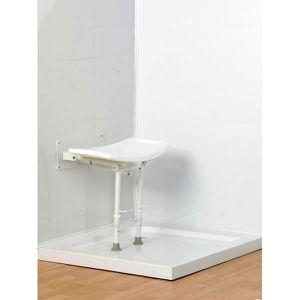 siege de douche rabattable achat vente siege de douche rabattable pas cher les soldes sur. Black Bedroom Furniture Sets. Home Design Ideas