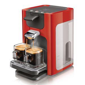 CAFETIÈRE Machine à café à dosette -  SENSEO Quadrante HD786