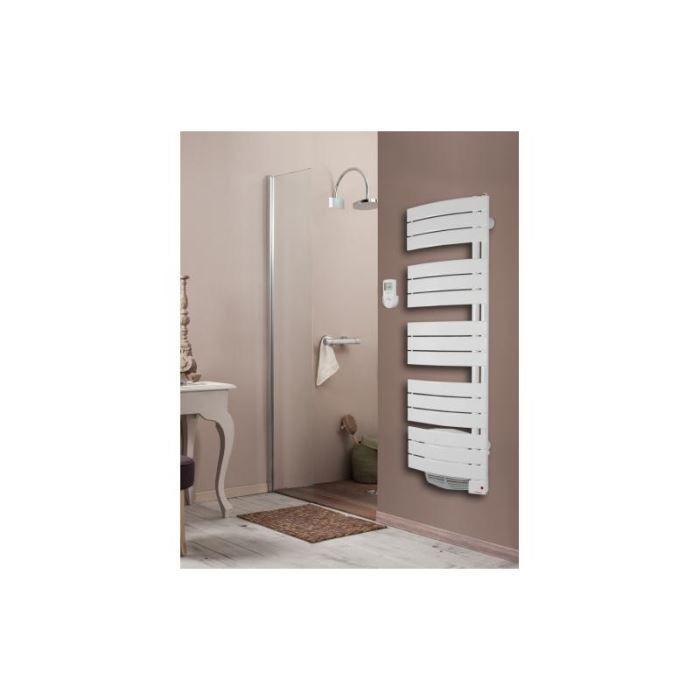s che serviettes thermor allure pivotant gauche achat vente seche serviette s che. Black Bedroom Furniture Sets. Home Design Ideas