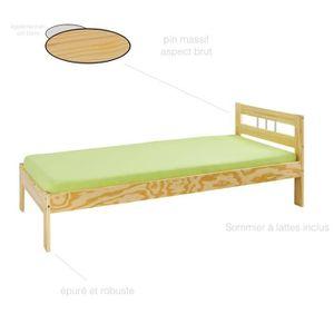 lit combine enfant achat vente lit combine enfant pas cher cdiscount. Black Bedroom Furniture Sets. Home Design Ideas