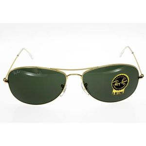 Ray Ban Cockpit Homme