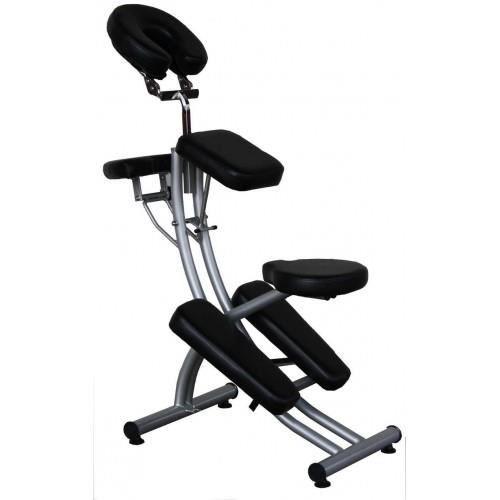 Fauteuil de massage achat vente fauteuil noir cdiscount - Fauteuille de massage ...