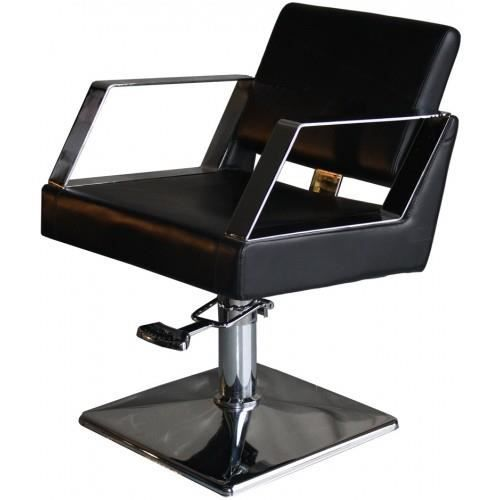 fauteuil coiffure andria dossier r glable achat vente fauteuil cdiscount. Black Bedroom Furniture Sets. Home Design Ideas