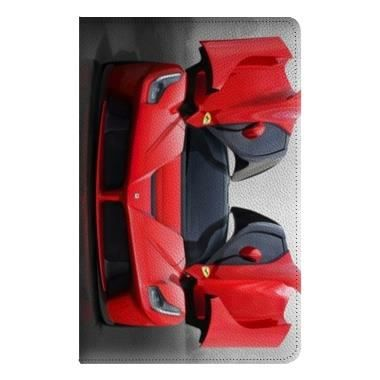 Housse cuir voiture italienne samsung galaxy t achat for Housse cuir auto