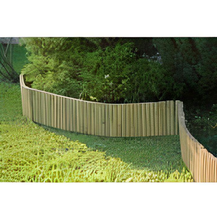 Bordure de jardin achat vente quipement bordure de jardin pas cher cdi - Bordure de jardin beton pas cher ...