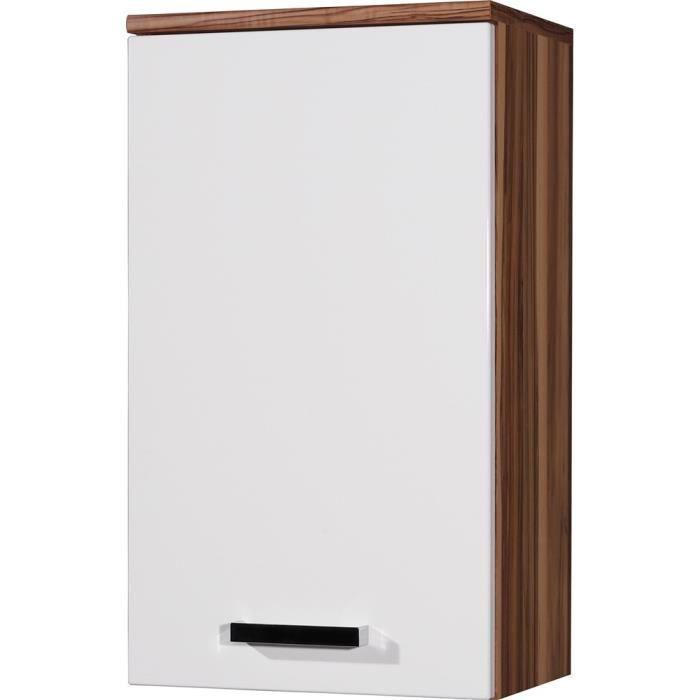 armoire suspendue de salle de bains swithome el achat vente armoire de toilette armoire. Black Bedroom Furniture Sets. Home Design Ideas