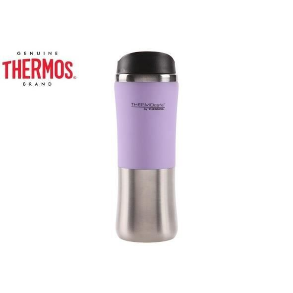 thermos mug brilliant tumbler violet 300 ml achat vente bouteille isotherme cdiscount. Black Bedroom Furniture Sets. Home Design Ideas