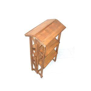 echelle double bois achat vente echelle double bois pas cher cdiscount. Black Bedroom Furniture Sets. Home Design Ideas
