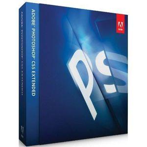 Adobe Photoshop Extended CS5 - Mise à niveau