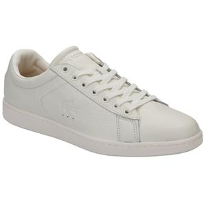 BASKET Baskets Lacoste Carnaby EVO 2 pour homme en blanc