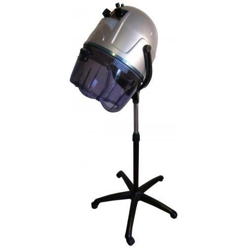 casque s che cheveux gris 1100w achat vente casque de. Black Bedroom Furniture Sets. Home Design Ideas