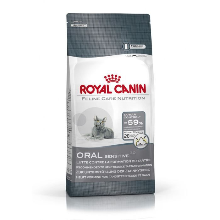 croquettes pour chats royal canin oral sensitiv achat vente croquettes croquettes pour. Black Bedroom Furniture Sets. Home Design Ideas