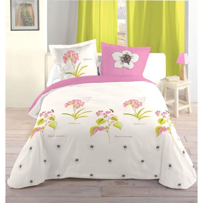 Housse de couette 260x240 cm taies belladona achat for Ikea housse de couette 260x240