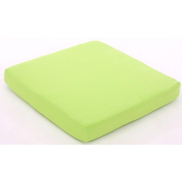 si ge et les coussins pour canap en rotin poly achat vente coussin de chaise cdiscount. Black Bedroom Furniture Sets. Home Design Ideas