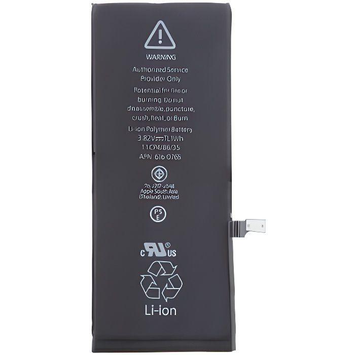 batterie iphone 6 achat batterie t l phone pas cher. Black Bedroom Furniture Sets. Home Design Ideas