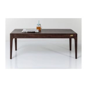 table brooklyn achat vente table brooklyn pas cher cdiscount. Black Bedroom Furniture Sets. Home Design Ideas