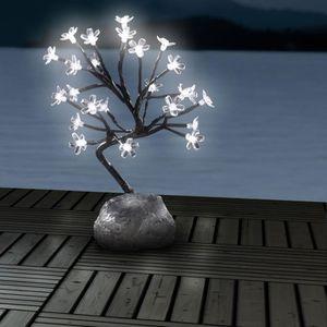Deco lumineuse led for Decoration jardin lumineuse