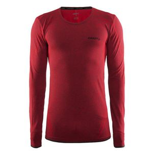 COMBI THERMIQUE RUNNING Première couche Craft Active comfort col rond
