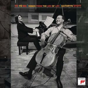 VINYLE CLASSIQUE Songs from the arc of life by Yo-Yo Ma (Vinyl)