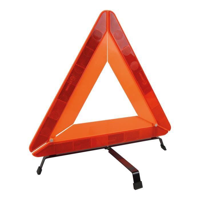 triangle de signalisation modele lourd approbat achat vente kit de s curit triangle de. Black Bedroom Furniture Sets. Home Design Ideas