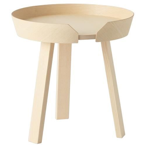 Muuto around table d 39 appoint achat vente table d - Tables d appoint ...