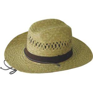 chapeau de paille homme achat vente chapeau de paille homme pas cher les soldes sur. Black Bedroom Furniture Sets. Home Design Ideas