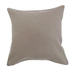 coussin en lin achat vente coussin en lin pas cher cdiscount. Black Bedroom Furniture Sets. Home Design Ideas