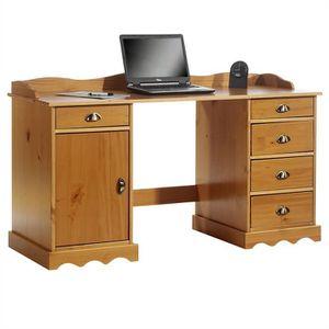 Rehausse de bureau en pin achat vente rehausse de bureau en pin pas cher - Bureau en pin pas cher ...