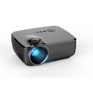 Vidéoprojecteur Portable Pico projecteur HDMI LED cable 1200 lumen