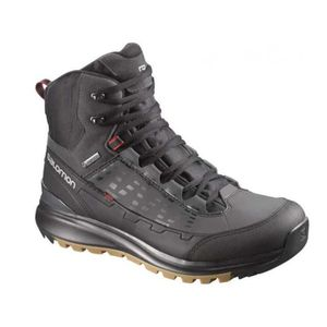 APRES SKI - SNOWBOOT Chaussures après-ski Salomon Kaïpo Mid Goretex