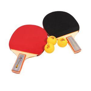 Balles de ping pong achat vente pas cher cdiscount - Raquette de ping pong pas cher ...