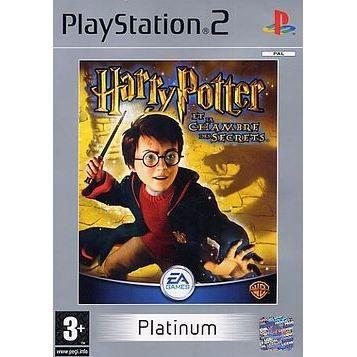 Harry potter et la chambre des secrets achat vente jeu - Harry potter et la chambre des secrets jeu pc ...