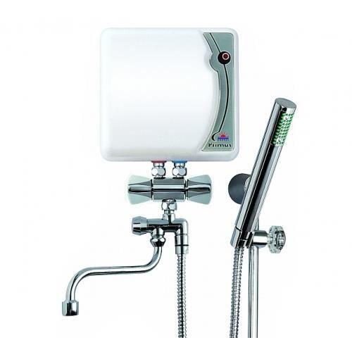 230 v chauffe lectrique eau douche lavabo 4 4kw achat vente chauffe eau - Chauffe eau instantane pour douche ...