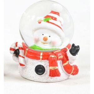 boule de neige de noel achat vente boule de neige de noel pas cher cdiscount. Black Bedroom Furniture Sets. Home Design Ideas