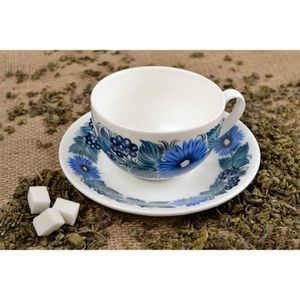 tasse caf originale vaisselle design faite main cadeau original achat vente service th. Black Bedroom Furniture Sets. Home Design Ideas