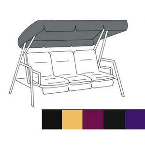 toit balancelle de jardin achat vente toit balancelle. Black Bedroom Furniture Sets. Home Design Ideas