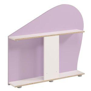 Meuble de rangement tete de lit achat vente meuble de - Meuble tete de lit rangement ...