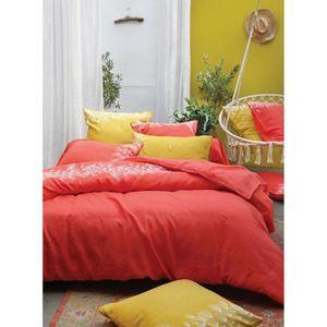 drap en lin achat vente drap en lin pas cher les soldes sur cdiscount cdiscount. Black Bedroom Furniture Sets. Home Design Ideas