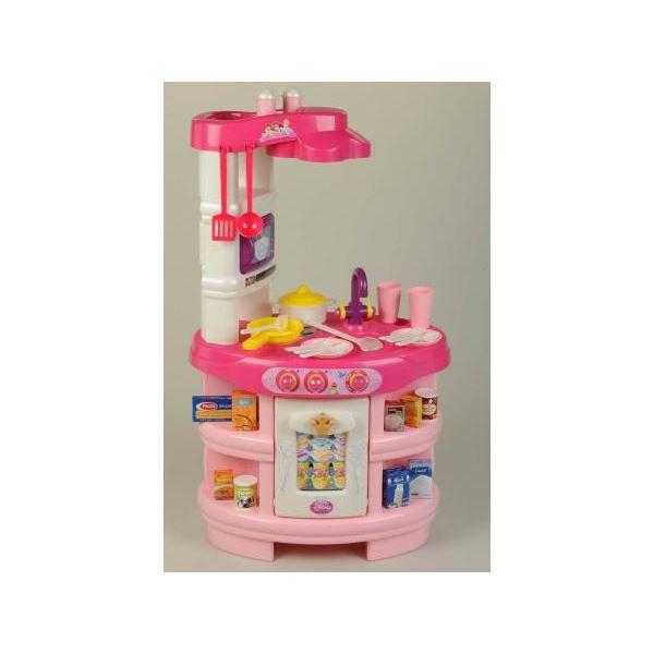 klein 9561 cuisine sonore disney princess achat vente dinette cuisine cuisine sonore. Black Bedroom Furniture Sets. Home Design Ideas