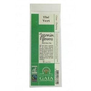 THÉ Thé vert parfumé d'Origine - Chine.