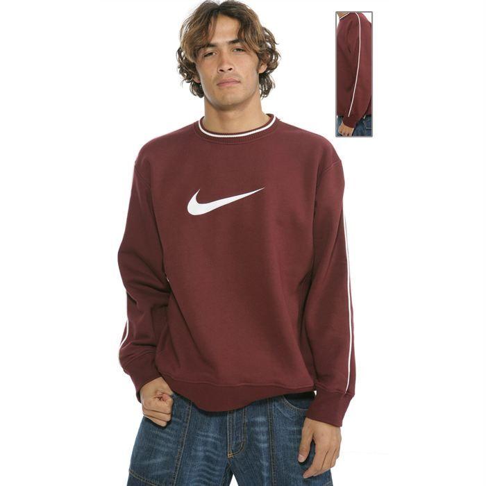 Sweat Shirt Homme Achat / Vente sweatshirt NIKE Sweat Shirt Homme