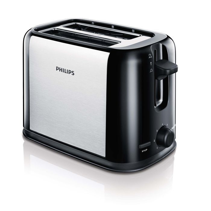 philips hd2586 20 achat vente grille pain toaster. Black Bedroom Furniture Sets. Home Design Ideas