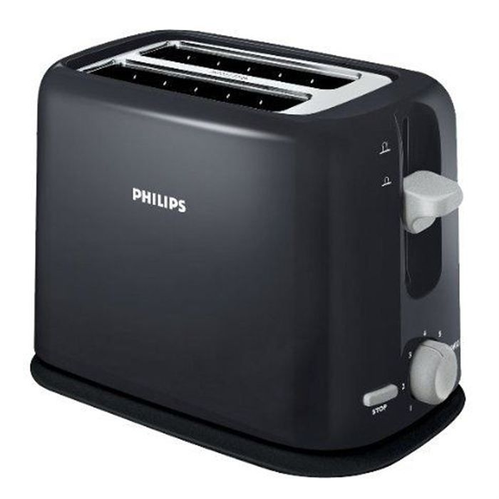 philips hd 2566 20 achat vente grille pain toaster. Black Bedroom Furniture Sets. Home Design Ideas