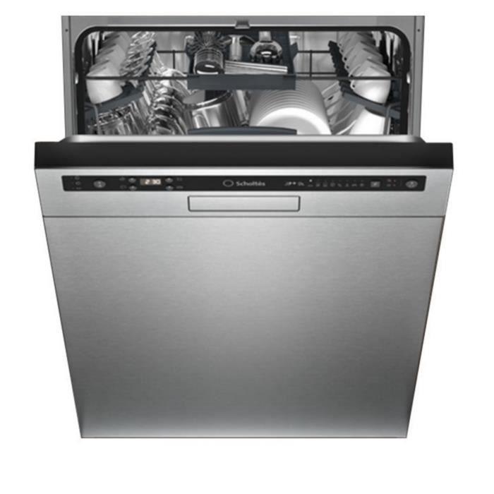 Lave vaisselle int grable 14 couverts nivea achat vente lave vaissel - Lave vaisselle 14 couverts ...