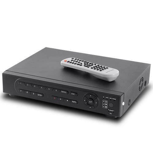 Dvr 16 canaux double flux disque dur 500gb achat for Disque dur exterieur
