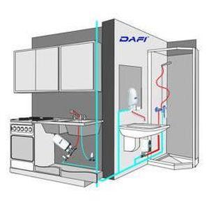 chauffe eau sous evier achat vente chauffe eau sous evier pas cher cdiscount. Black Bedroom Furniture Sets. Home Design Ideas