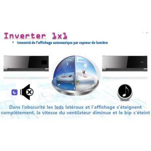 climatisation reversible inverter pret a poser achat vente climatisation reversible inverter. Black Bedroom Furniture Sets. Home Design Ideas