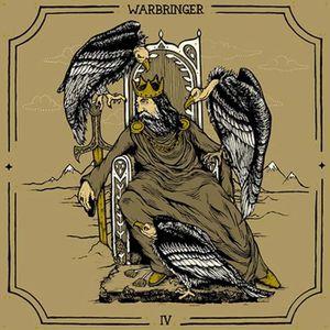CD VARIÉTÉ INTERNAT IV : Empires collapse by Warbringer