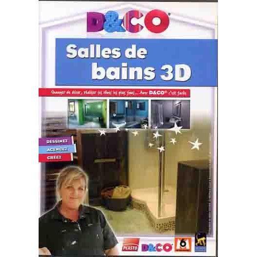 Refaire sa salle de bain en 3d logiciels d l agence - Refaire sa salle de bain prix ...